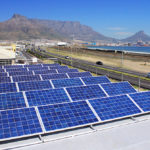 Energy and water sectors excited by solar PV but corruption remains a challenge