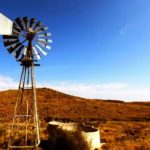 Shell pulls back from the Karoo