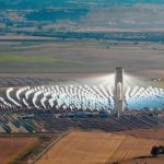 Huge solar thermal power plant launched in Northern Cape