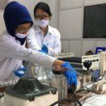 Indonesian scientists explore health risks of microplastics