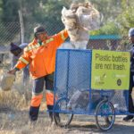 Wildlands praise recycling efforts in Colesberg