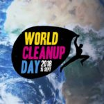 World Cleanup Day aims to create a cleaner world