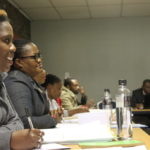 Public participation needed for effective environmental governance