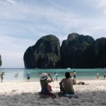 Thailand to close bay made famous by film `The Beach`