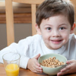 Children may be eating cereal laced with toxic weed killer
