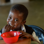 New partnership aims to improve nutrition for SA children