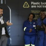 Small recycling businesses in Boksburg receive welcome boost