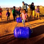 SA desert runner to tackle Australia's Big Red Run to raise water awareness