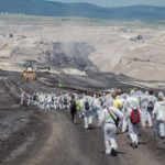 A new generation picks up the struggle against coal in the Czech Republic