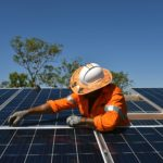 Renewables jobs at risk unless emissions reduction target ramped up