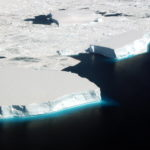 Antarctica is melting three times as fast as a decade ago