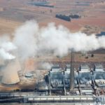 Two new water-intensive coal plants will cost SA billions