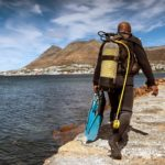 The poachers and the treasures of the deep: diving for abalone in South Africa