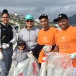 South Africans unite for a clean environment