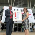 durban-receives-environmental-certificate
