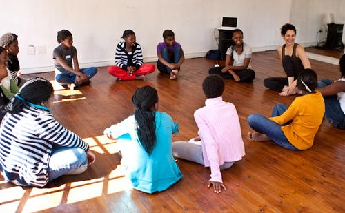 earthchild project youth girls holistic support8