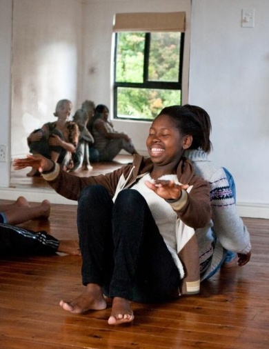 earthchild project youth girls holistic support9