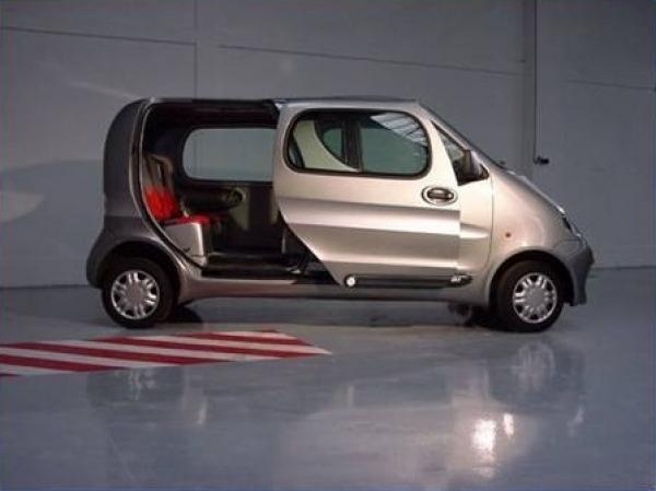 minicat-the-air-powered-car