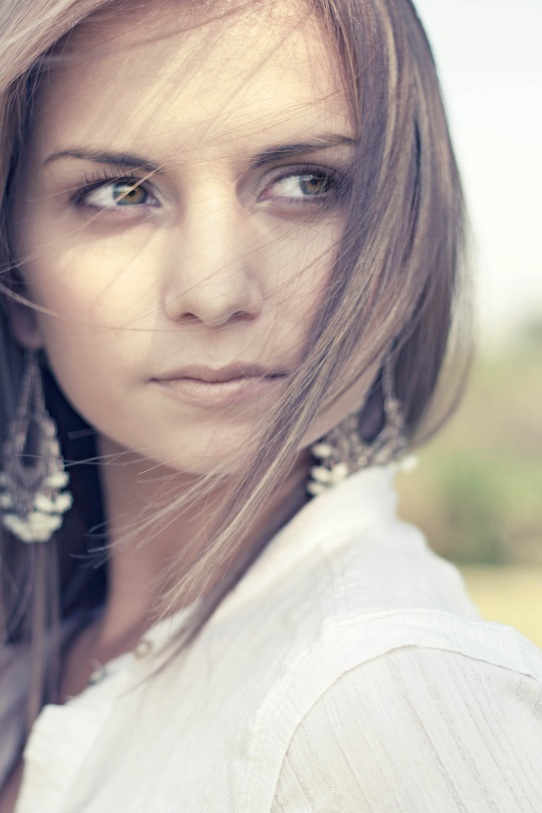 Miss Earth 4 Amanda White.
