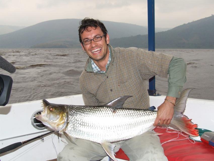 Tigerfish ConstantineVondenHeyden
