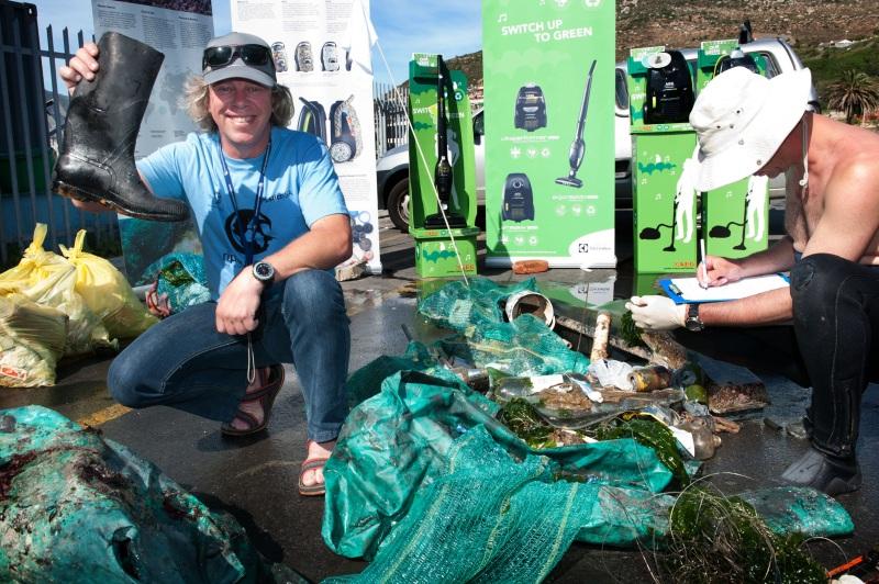 International Coastal Clean-Up -2