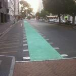 sas-first-green-cycle-lane-lands-in-bree-street