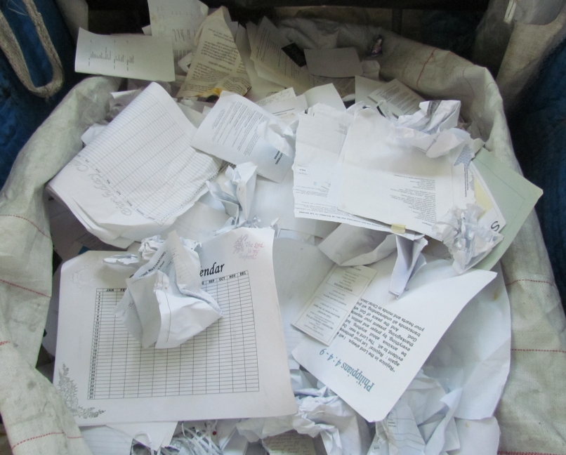 3 - office paper