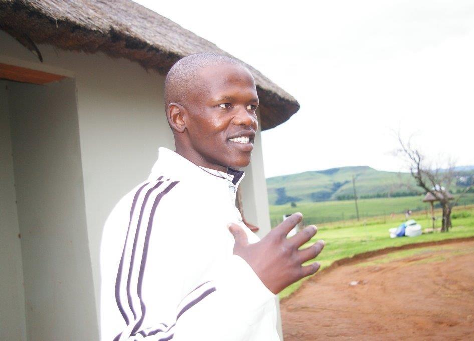 Mathiba Mncube