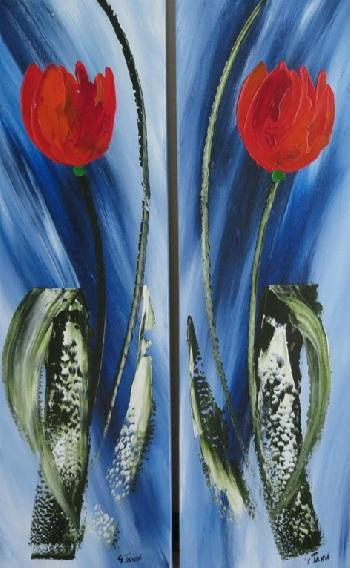 art auction - g janse