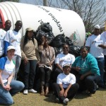recycling day soweto collect-a-can