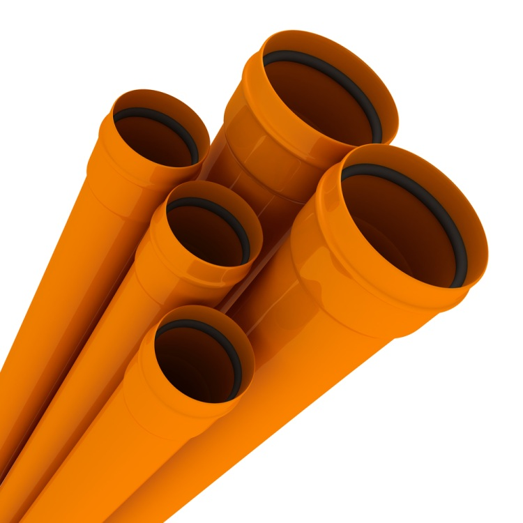 water pipes yellow