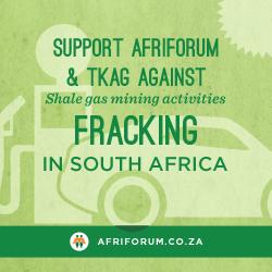 anti-fracking TKAG