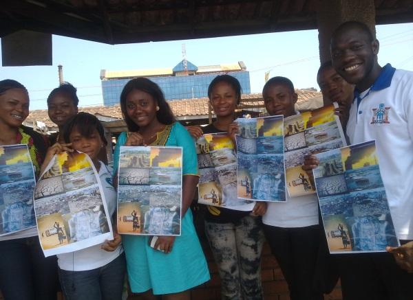 Power Shift Ghana 2014