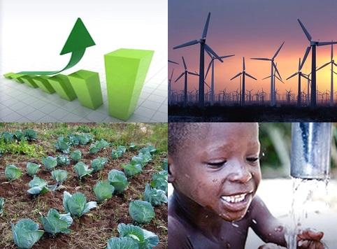 Sustainability Week Pretoria