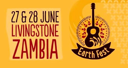 greenpop earth fest zambia