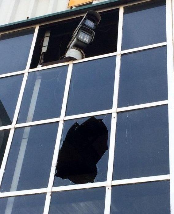 Numsa strike violence Plastics SA4