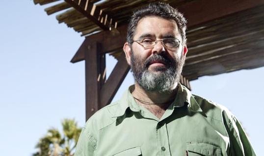 Professor Mark Swilling