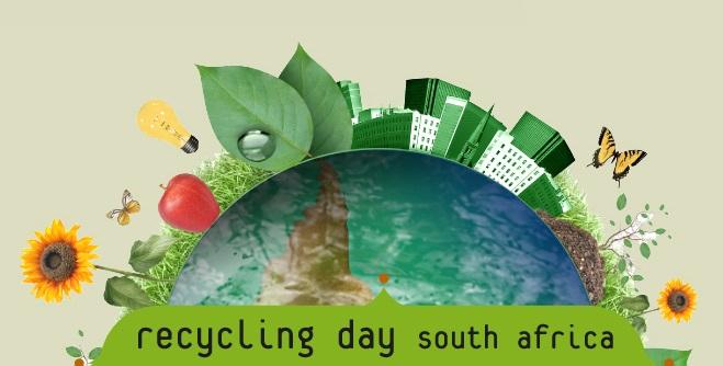 Recycling Day SA