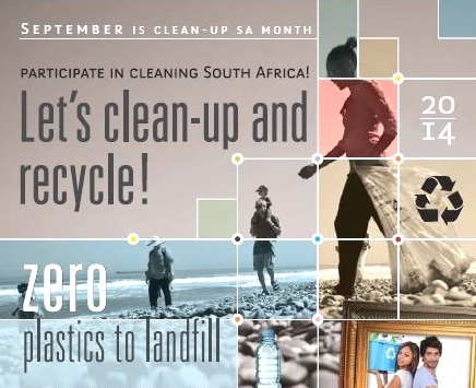 September is Clean-Up-SA month2
