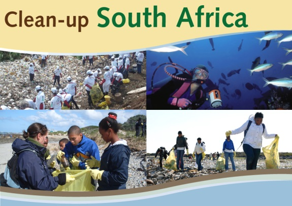 September is Clean-Up-SA month3