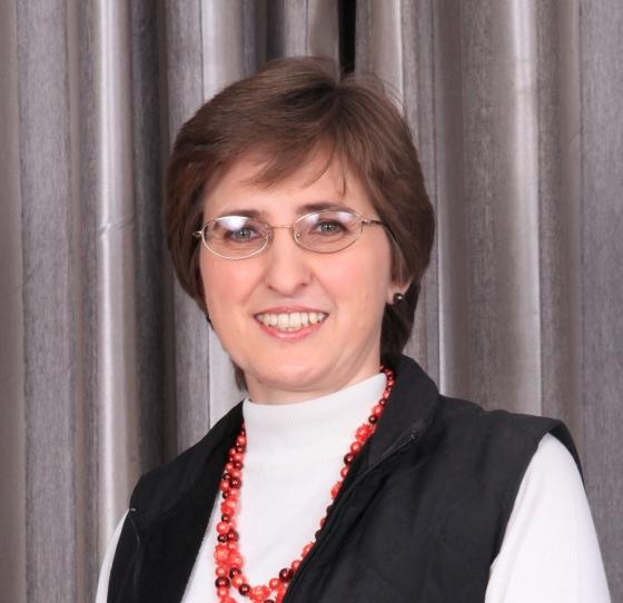 Suzan Oelofse