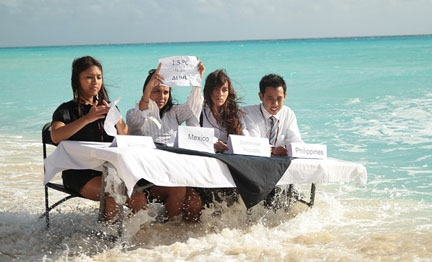 young people revolutionising climate debate1