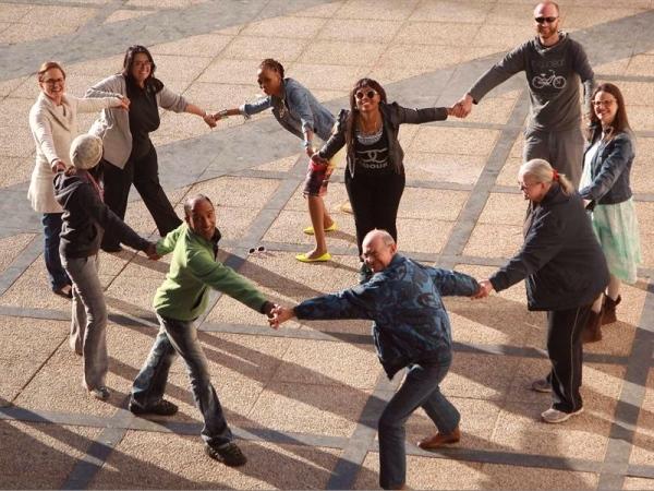 Joburg joins People's Climate Mobilisation Avaaz