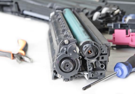 bigstock-Service-Laser-Toner-Cartridge-24035396