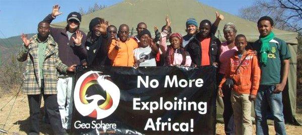 African Women Unite Against Destructive Resource Extraction2b
