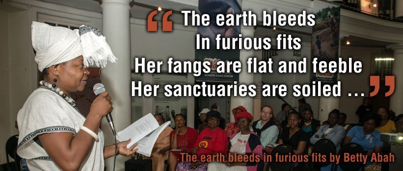 African Women Unite Against Destructive Resource Extraction3
