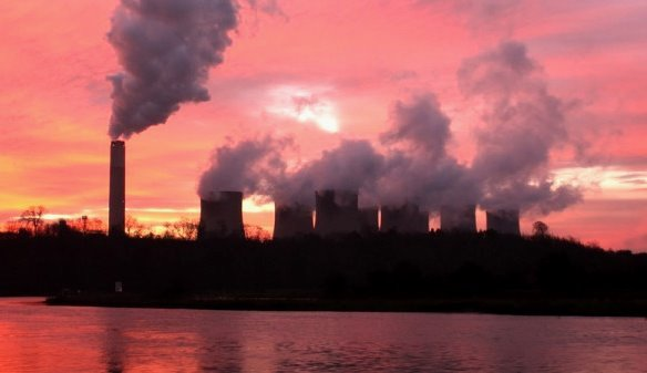 power-station-social-cost-carbon-climate-change