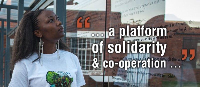African Women Unite Against Destructive Resource Extraction5