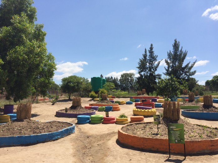 Eco village 2