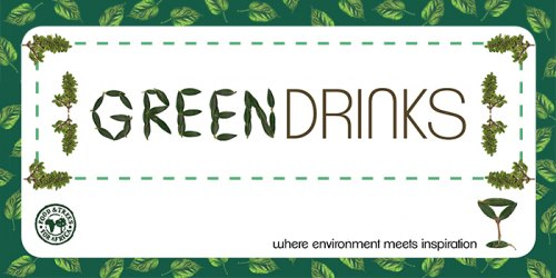 Green Drinks Sandton Road to Paris